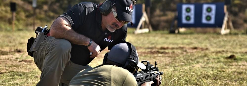 TAVOR Operator Course
