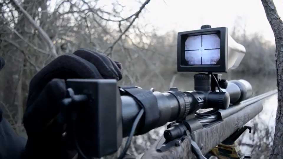 NiteSite™, Infrared Innovators Of Hunting Night Vision Devices, Sign Laura Burgess Marketing to Expand US Market Brand