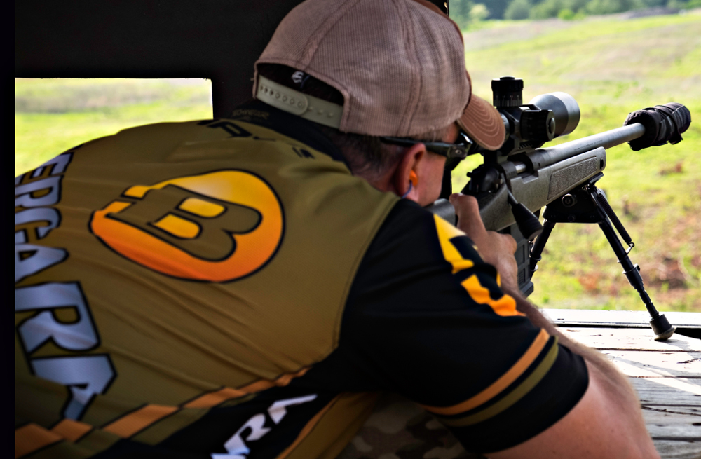 Bergara Rifles at the Forefront of the Creedmoor Revolution