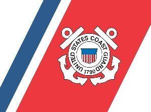 U.S. Coast Guard Logo