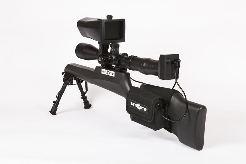 NiteSite Eagle RTEK night vision system