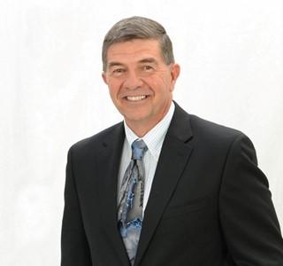 Dr. Tony Kerns