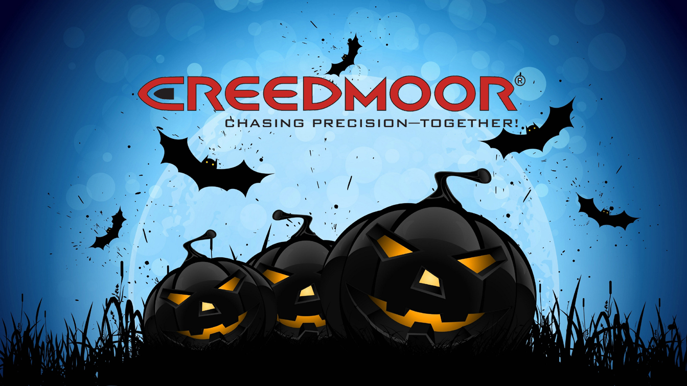 Creedmoor Sports Spooktacular Halloween Event Free Shipping All Day