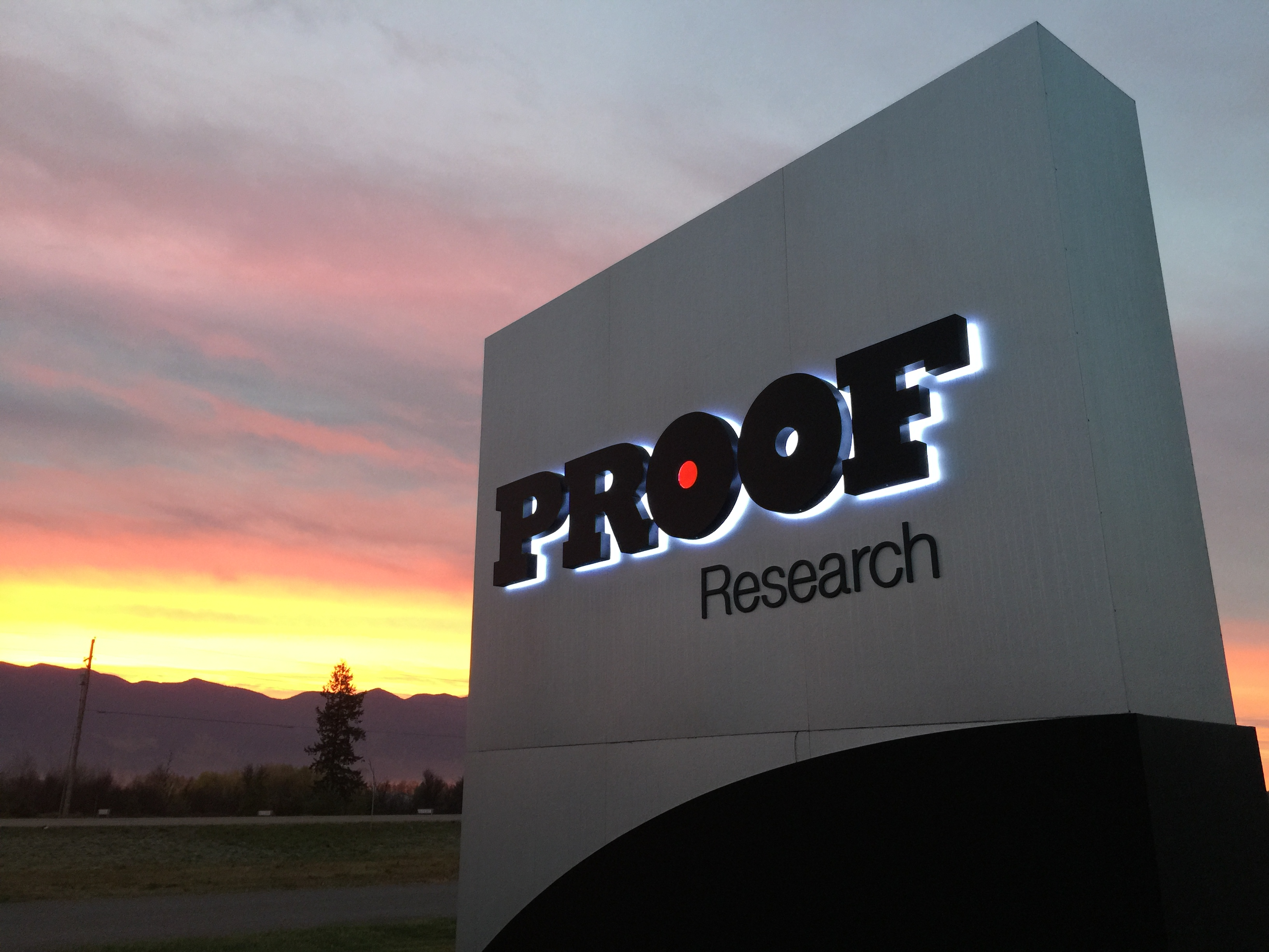 PROOF Research Announces Partnership with H&G Marketing