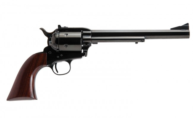 Cimarron Firearms Company Bad Boy .44 Mag, a Modern Take on an Old Classic