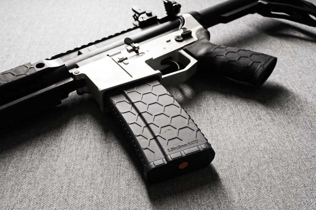 Cimarron Firearms Company Bad Boy  44 Mag, a Modern Take on an Old