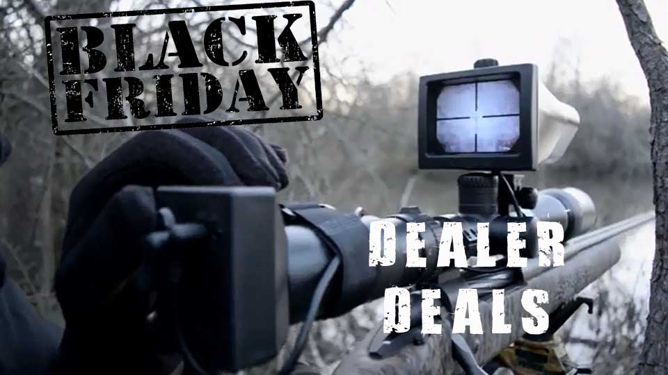 NiteSite™ Black Friday Deals for Retailers