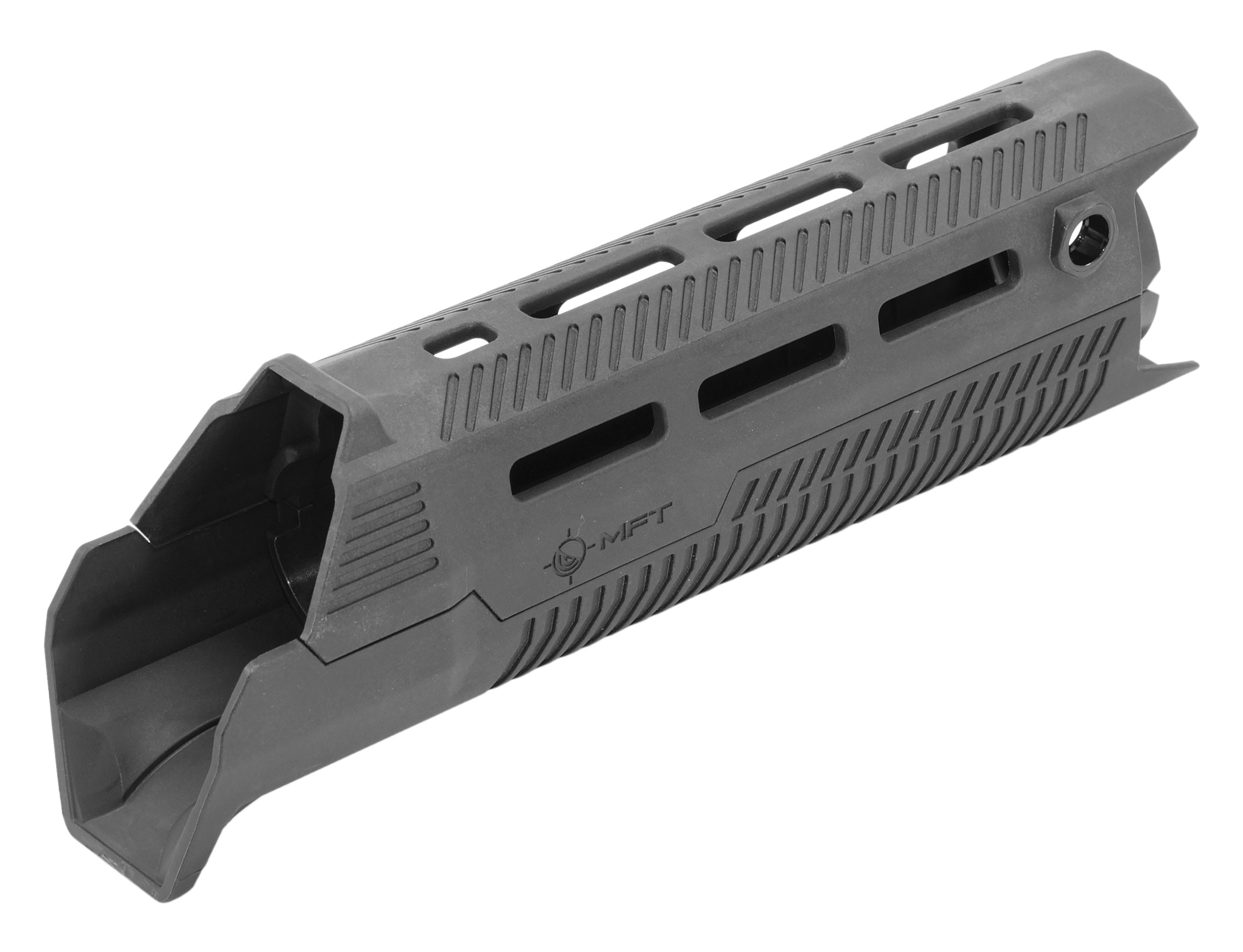 TEKKO POLYMER AR15 CARBINE 7″ DROP IN MLOK™ RAIL SYSTEM