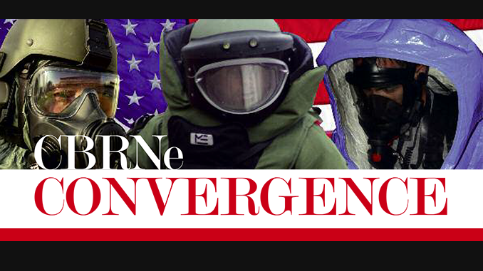 Morphix Technologies® Exhibiting at 10th Annual CBRNe Convergence