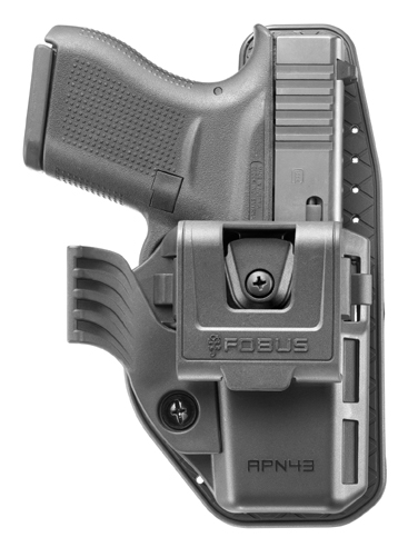 Fobus to Feature New Products at the 2018 SHOT Show