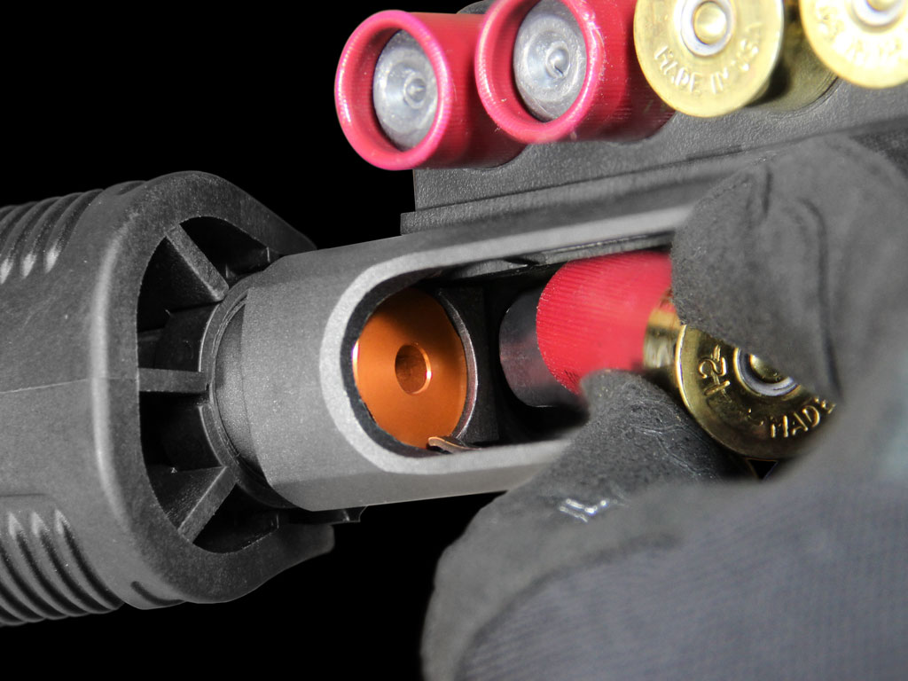 Adaptive Tactical Offers Complete Line of Ammunition Storage Options for Shotgun Owners