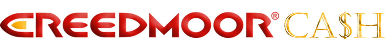 Creedmoor® Sports Launches Cash Rewards Program