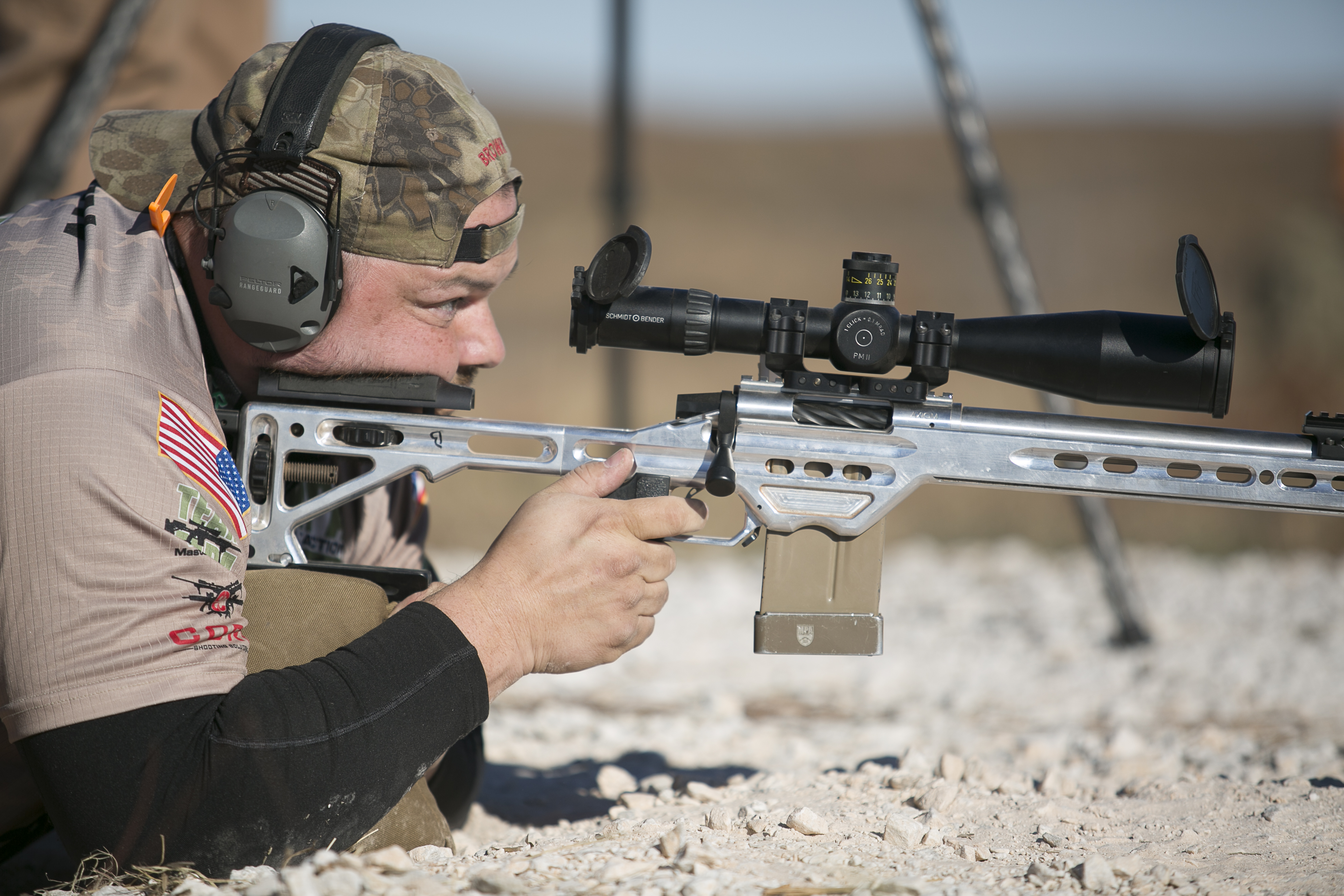 Trinity Brown Joins MasterPiece Arms as Law Enforcement / Military Sales Coordinator