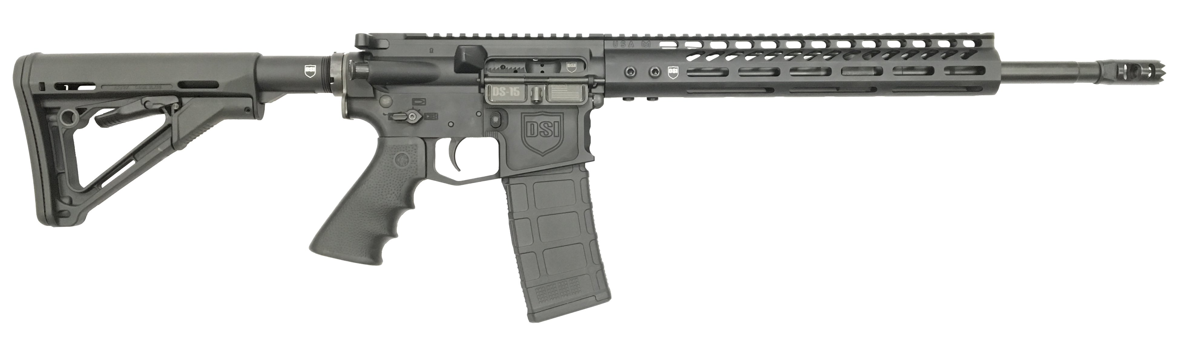 Dark Storm Industries (DSI) Rifles and Accessories Now Distributed by Camfour