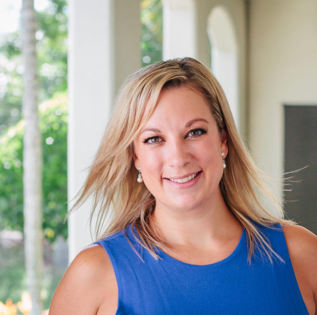 Rachel Oefelein, Quality Assurance Manager/Senior DNA Analyst, DNA Labs International.