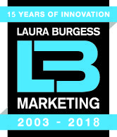 Laura Burgess Marketing (LBM) Celebrates 15 Years of Innovation in Public Relations and Marketing Communications