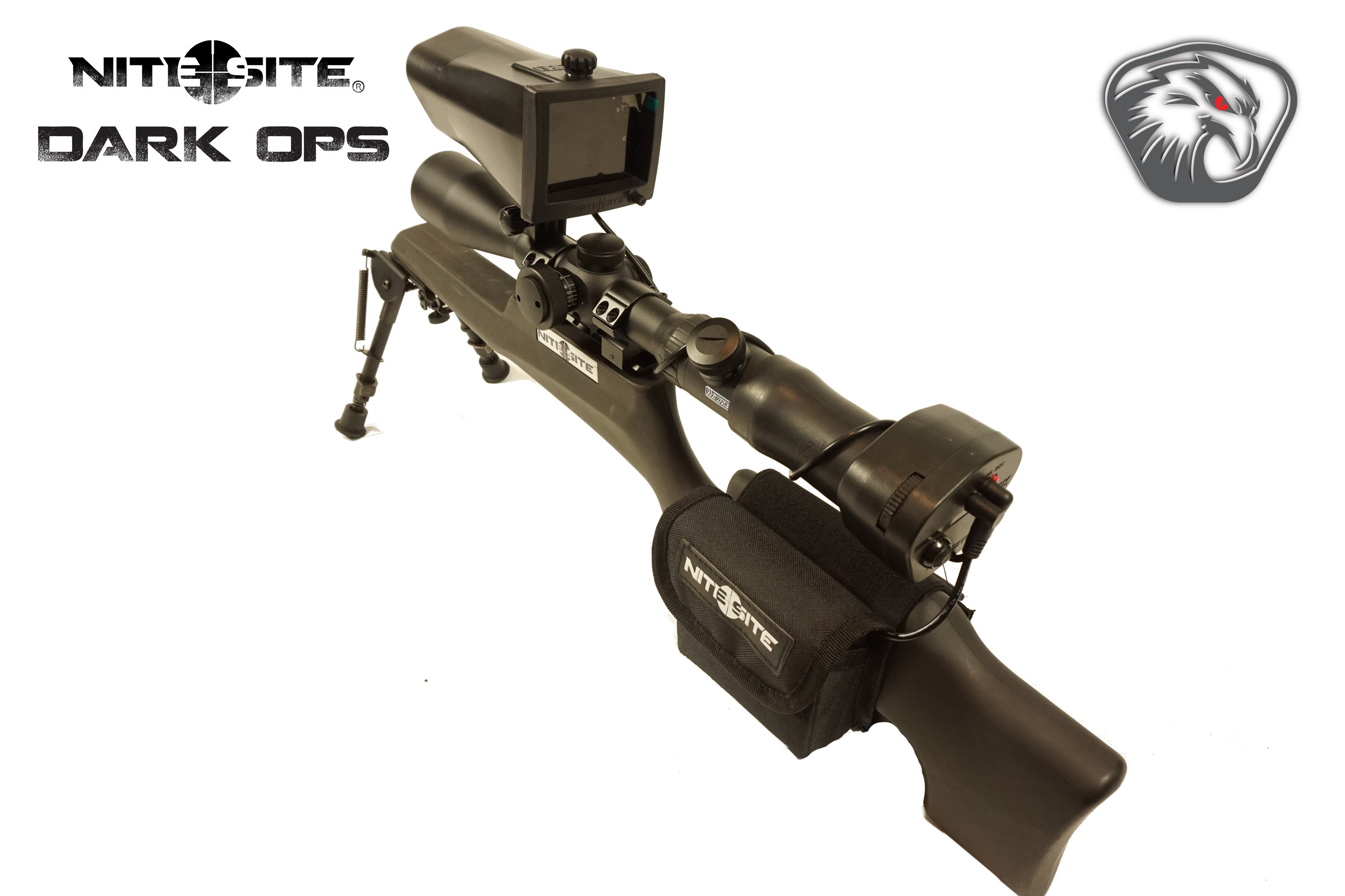 NiteSite® Unveils the Dark Ops and Dark Ops Elite at the 2018 NRA Annual Meetings and Exhibits in Dallas, Texas
