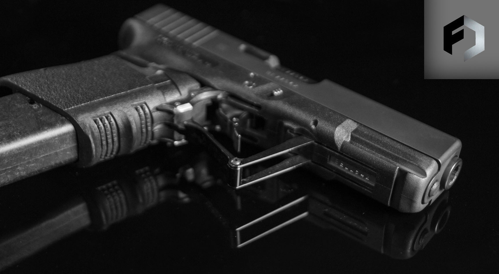 Convert Your GLOCK® to a FULL CONCEAL™ M3D