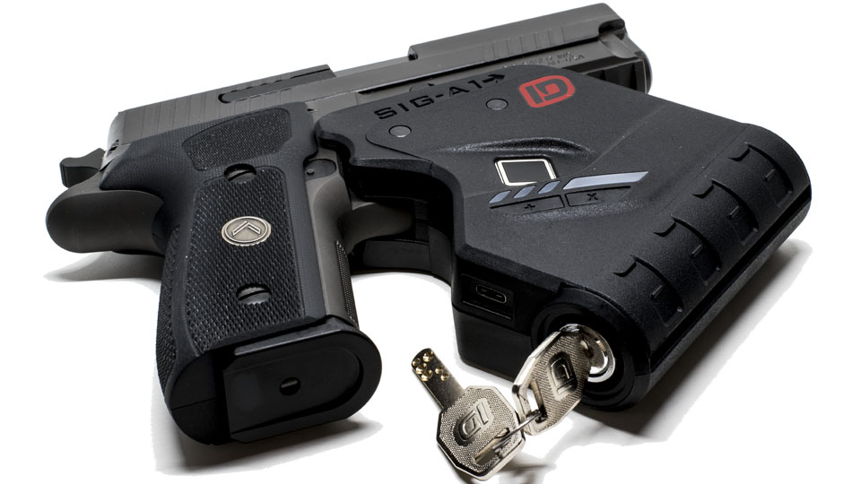 IDENTILOCK® Participates in the 2018 Personal Defense Network™ (PDN) Training Tour $20K Giveaway