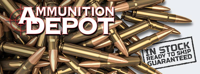 Ammunition Depot Partners with Laura Burgess Marketing