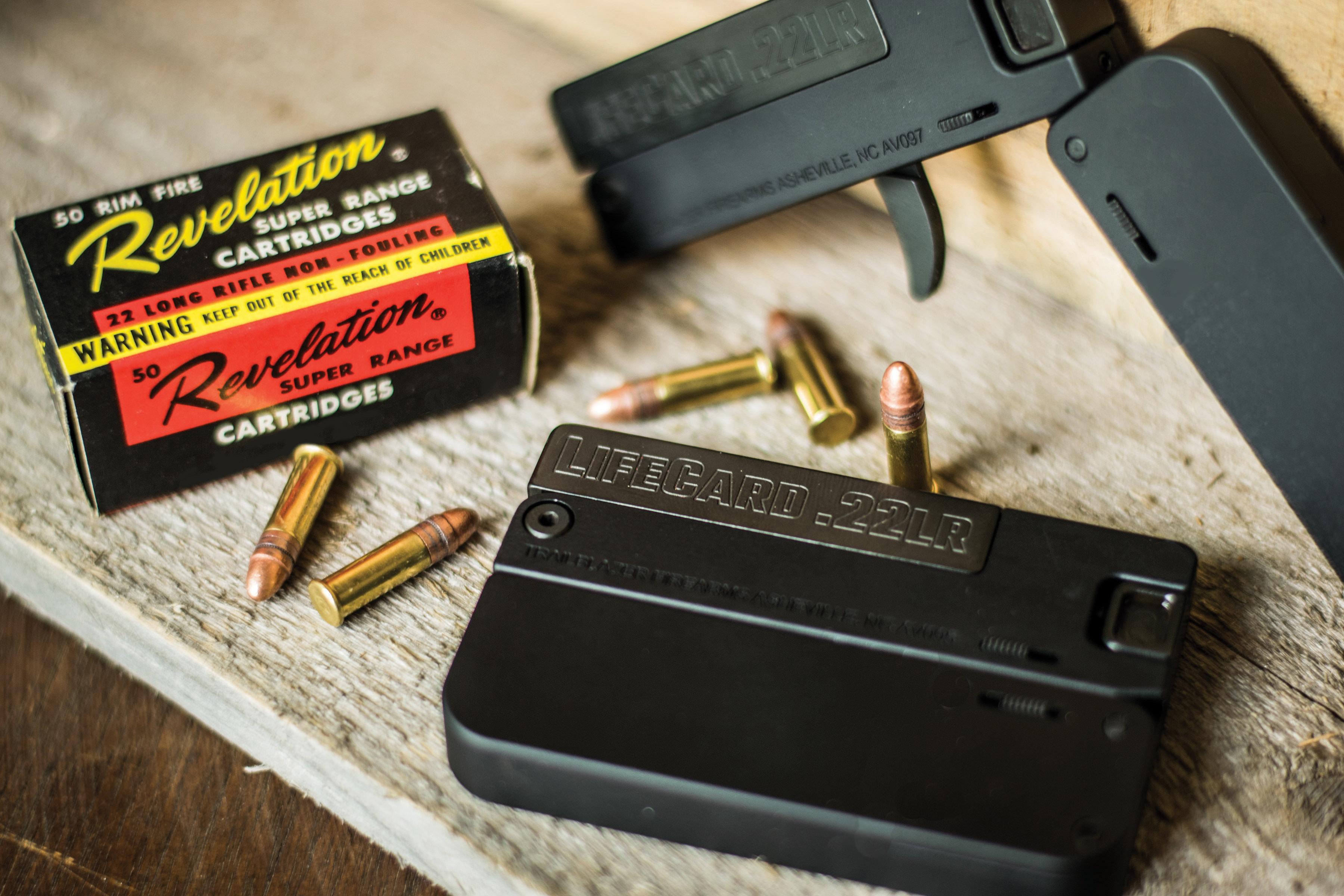 Trailblazer® Firearms Adds Hicks Inc. as New Distributor