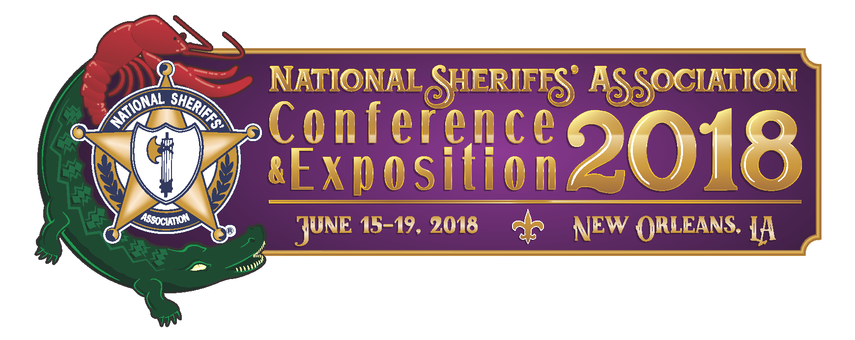Morphix Technologies® Exhibiting at 2018 National Sheriffs' Association (NSA) Conference & Exposition