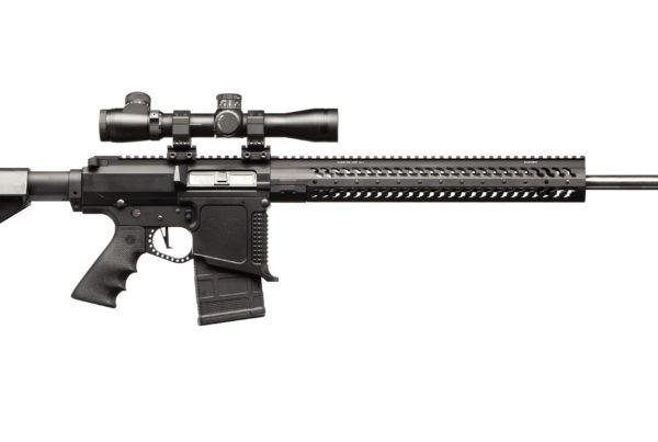 DoubleStar STAR10-BX rifle.