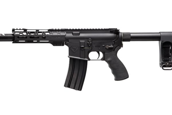 DoubleStar ARP7 semi-automatic pistol.