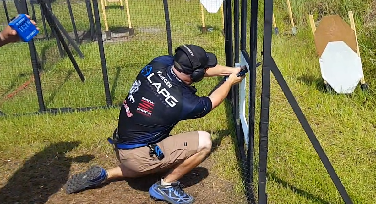 John Vlieger, Shell Shock Technologies Sponsored Shooter, Places 8th Overall at 2018 U.S. IPSC Nationals