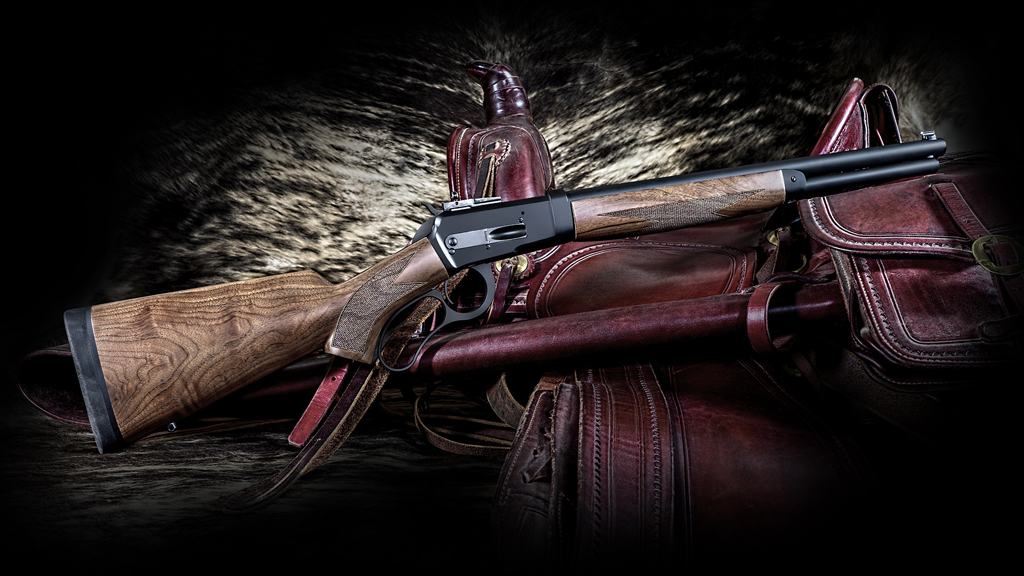 Big Horn Armory Model 89 Rifle will be Premium Raffle Item for 2018 C.S.V.F.D. Mega Sportsmen's Bash