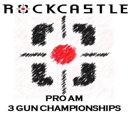 DoubleStar Sponsors Rockcastle Pro Am 3 Gun Championship for Fifth Year