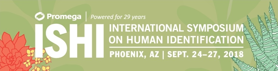 Parabon® NanoLabs to Attend the International Symposium on Human Identification (ISHI29)