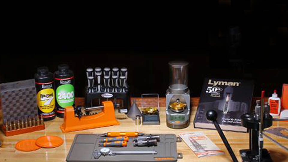Lyman® Products Exhibiting at the 2nd Annual NRA Carry Guard Expo