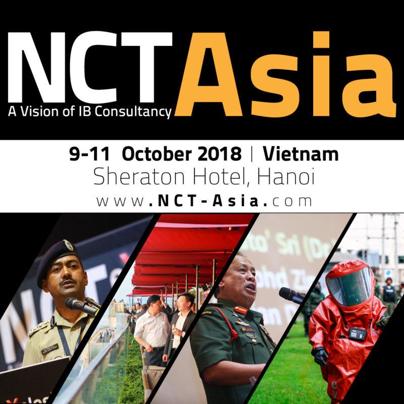 Morphix Technologies® Exhibiting at NCT Asia 2018