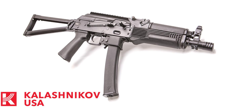 Kalashnikov USA Welcomes Bill Gentry as New VP of Sales and Marketing