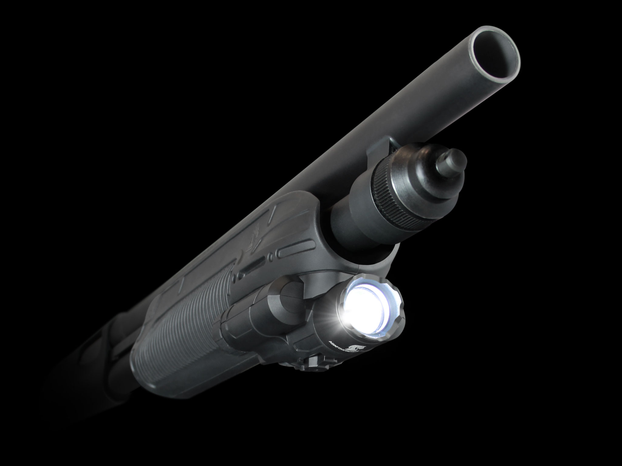 Light Up the Summer Nights with Adaptive Tactical's Latest EX Performance Tactical Light Forend