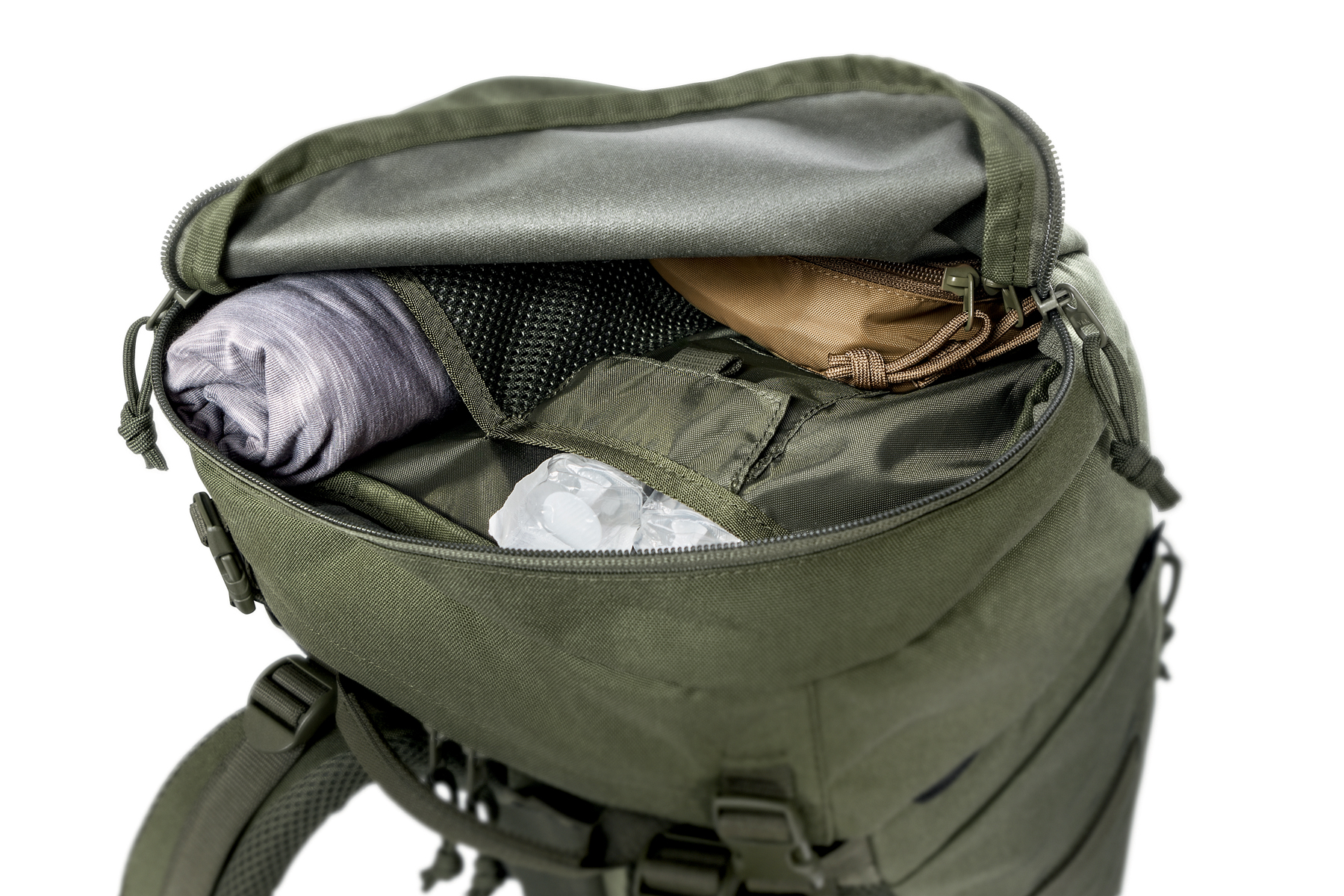 Tasmanian Tiger® Unveil the Modular Pack 45 Plus, a Modular, Universal Deployment Backpack