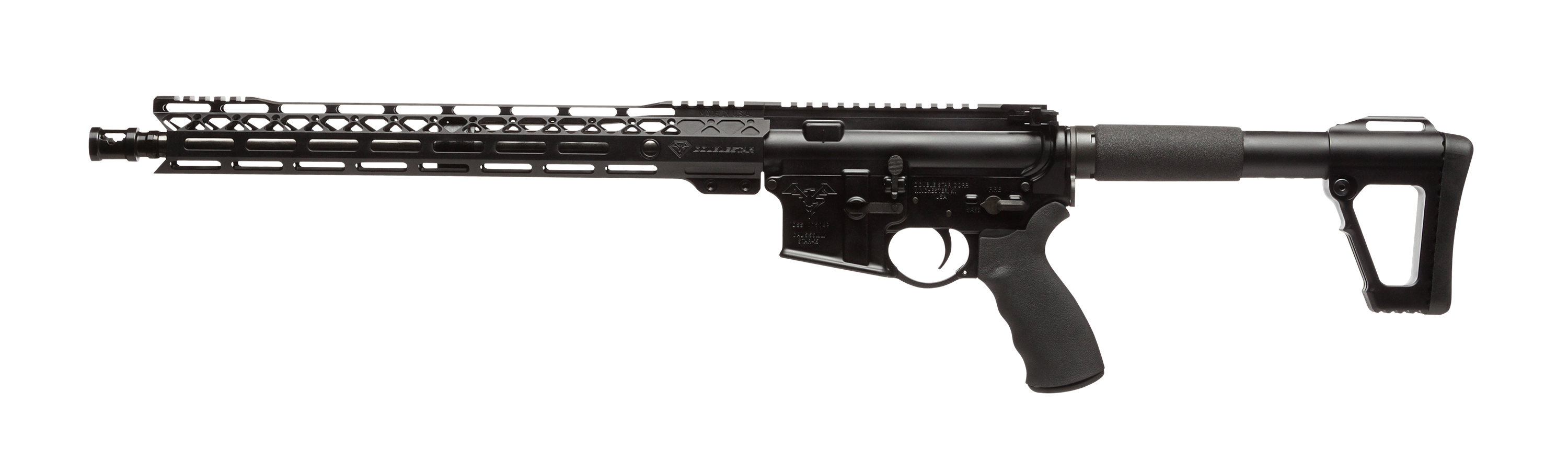 DoubleStar Finds the Sweet Spot Between Accuracy, Weight and Durability with the ZERO Carbine Rifle