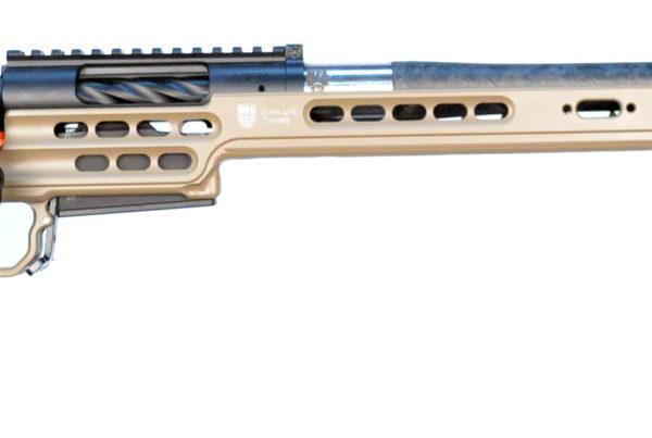MPA Ultra Lite Hunter Rifle - CF (Carbon Fiber)