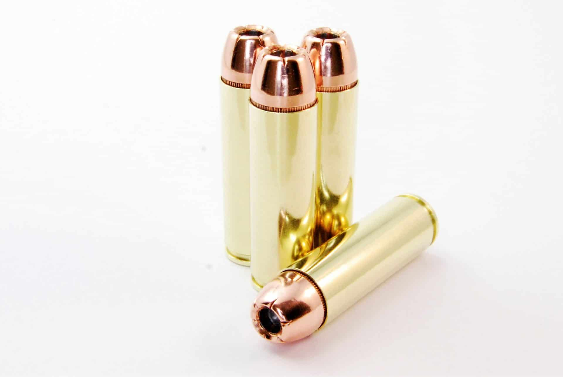 Steinel Ammunition Now Offers 500 Auto Max Loads for the Big Horn Armory AR500