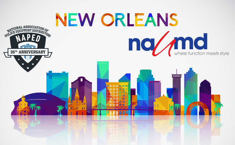 NAPED NAUMD Conference and Exhibition Registration Closing