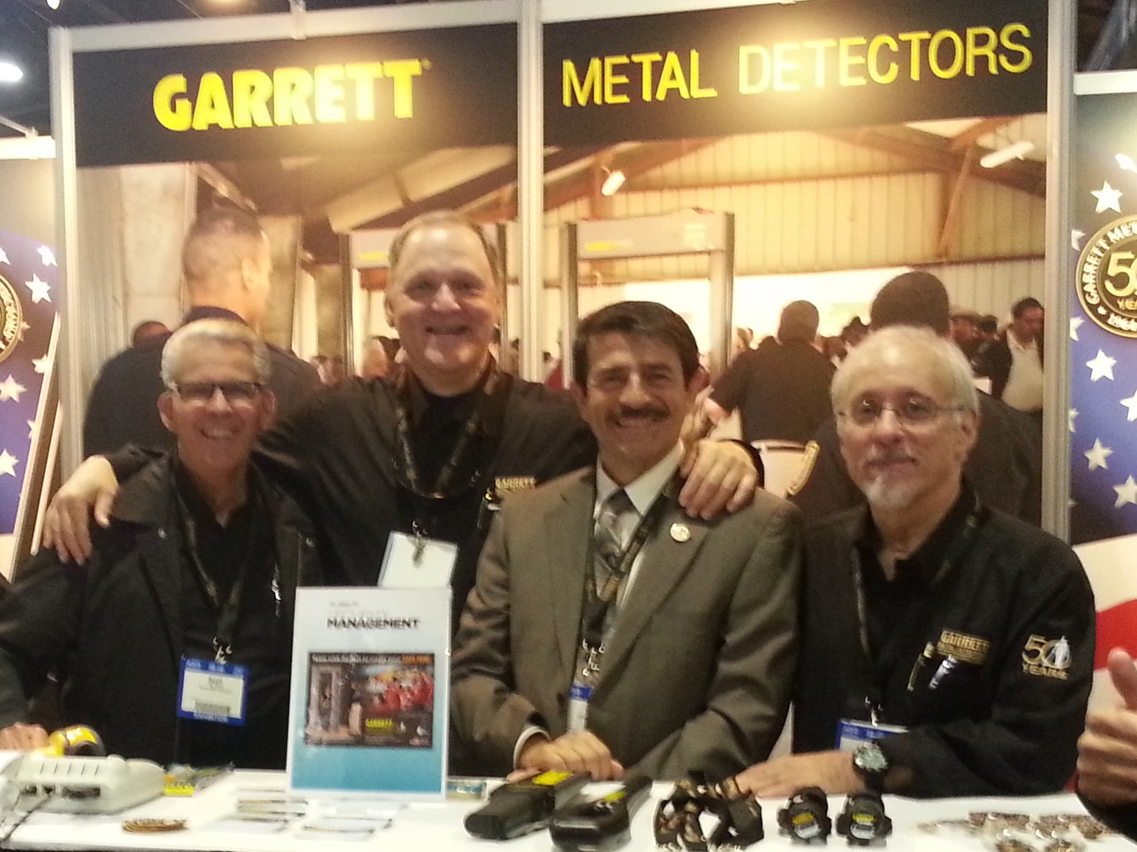 Tom Pertierra, Co-Founder of National Association of Police Equipment Distributors (NAPED), Passes
