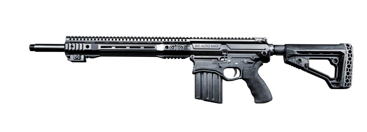 Big Horn Armory AR500 500 Auto Max rifle