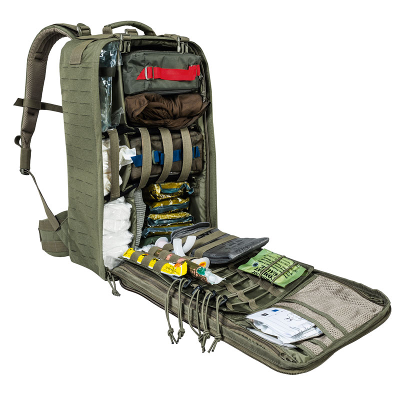 Tasmanian Tiger® TT First Responder Move On MKII Backpack System