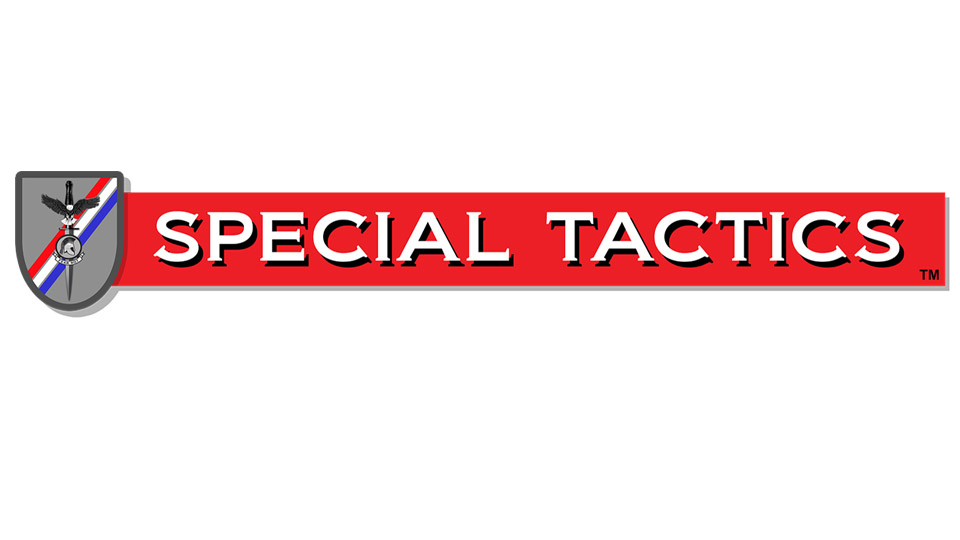 Special Tactics LLC Creates the First Multi-Functional Tactical Training Suite