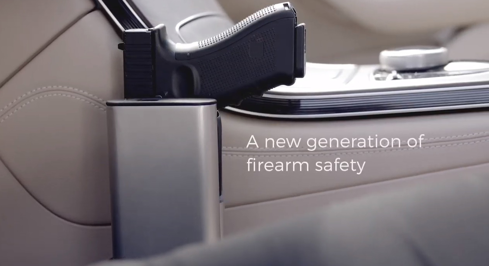 The Most F**king Awesome Product to Hit the Gun Industry