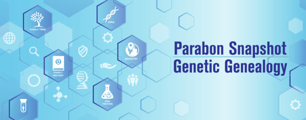 Parabon® Customers Net 55 Solved Cases in First Year of Snapshot® Genetic Genealogy Service