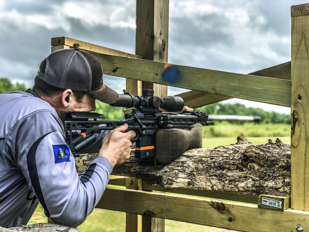 The Precision Rifle Expo is Back!