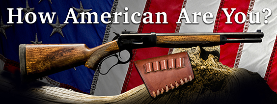 Show Off Your Love for America this 4th of July with Big Horn Armory