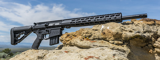 Big Horn Armory to Exhibit at the 2020 SHOT Show